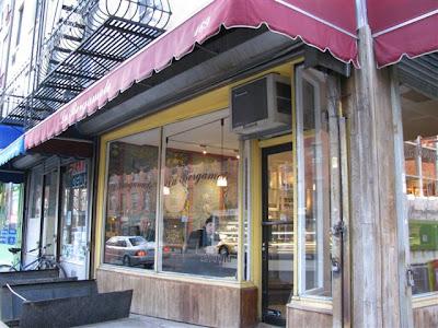 La Bergamote NYC