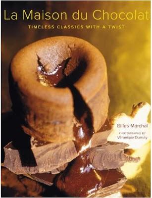 La Maison du Chocolat book