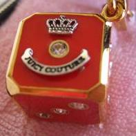 Juicy Couture Past Times