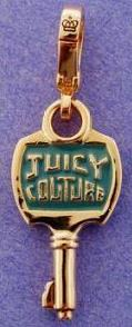 Juicy Couture Hardware