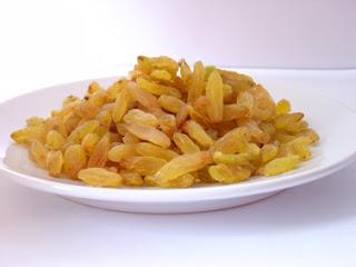 Golden Sultanas - Raisins