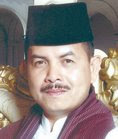 Drs. H. Fauzi Bahar, M.Si