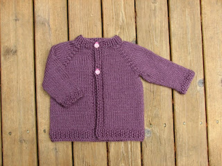Knitting Pattern Raglan Sleeve Baby Cardigan : RAGLAN SLEEVE BABY CARDIGAN PATTERN Sewing Patterns for Baby