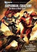 SUPERMAN/ SHAZAM!: THE RETURN OF BLACK ADAM  52