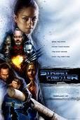 STREET FIGHTER  : THE LEGEND OF CHUN LI