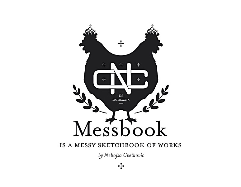 ncmessbook