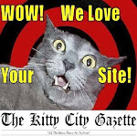 We love your site