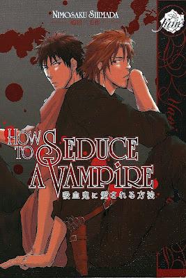 How to Seduce a Vampire