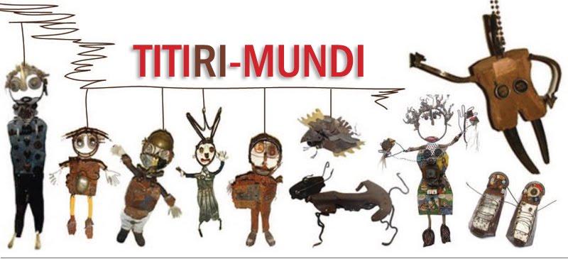 Titiri-mundi