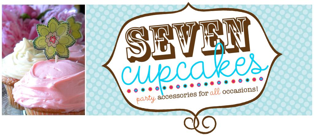 7cupcakes
