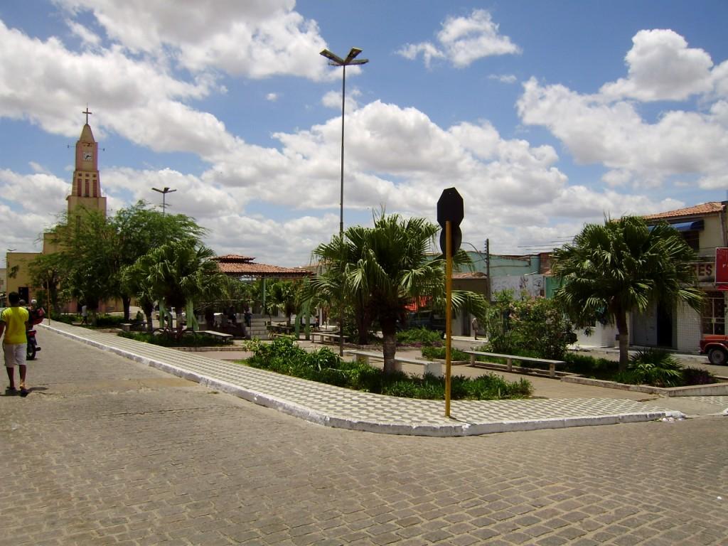 O. A. das Flores - AL . Foto: viagemnosaofrancisco.blogspot.com