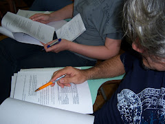 Leitura das Orientações para Elaboração de Trabalhos Acadêmicos