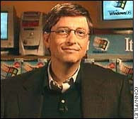 Myth Bill Gates