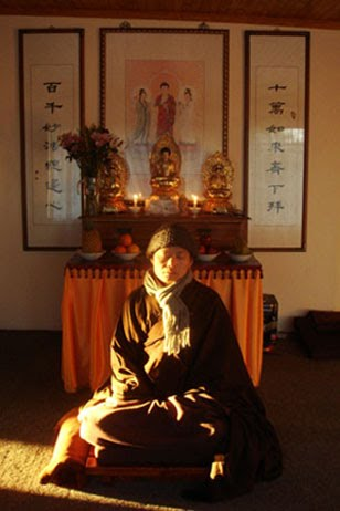 Venerable Master Hui Re