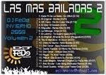 Las + Bailadas 2