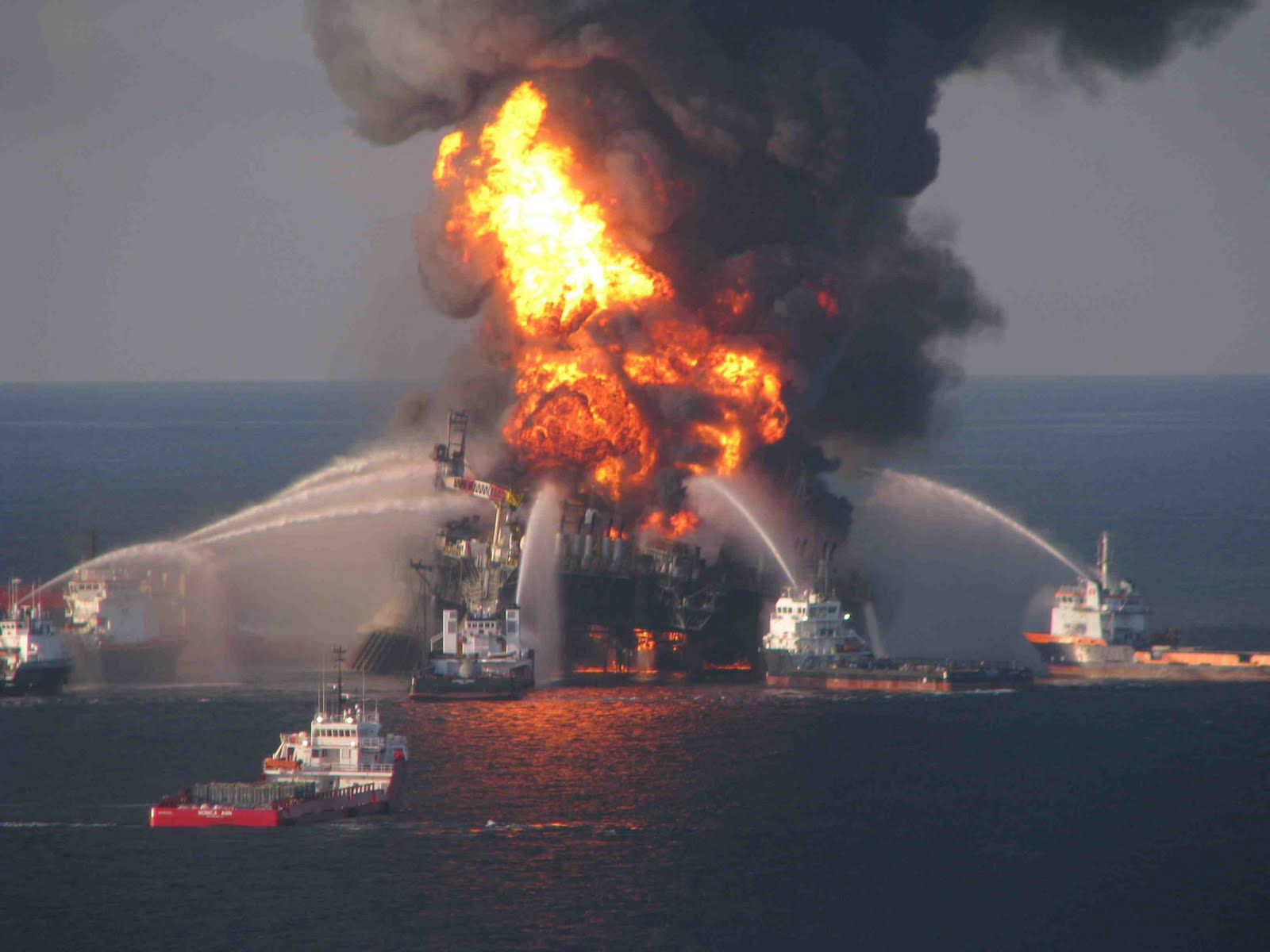 bp oil spill crisis management case study Case study: bp oil spill bp oil spill also called the deepwater horizon oil spill was an oil spill in the gulf of mexico near mississippi river.