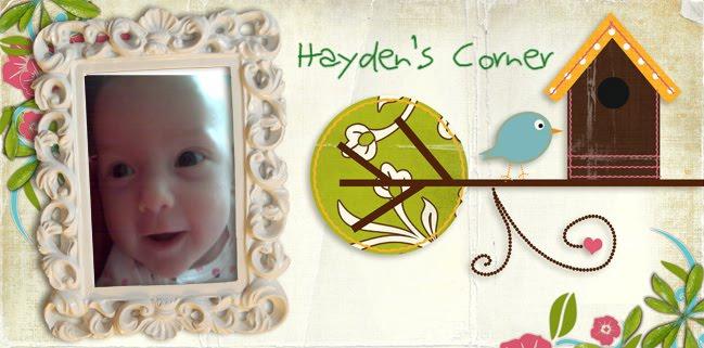 Hayden's Corner