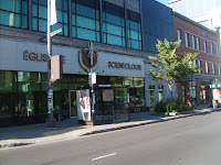 The Scientology Church
