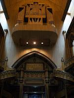 The Impressive Organ