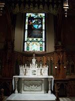 St Patrick Basilica