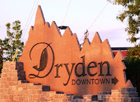 City of Dryden