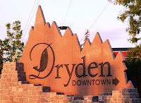 City of Dryden