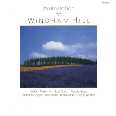 VA - An Invitation to Windham Hill (1985)