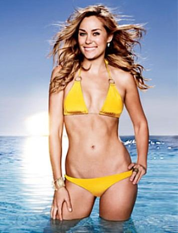 Collection of Lauren Conrad pictures - 9 pics