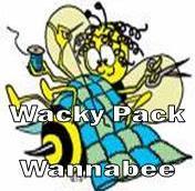 Wacky Pack Wannabee's
