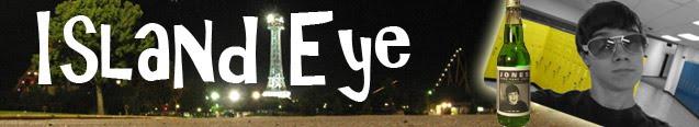 Island Eye