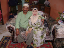 Abah &amp; mak kesayanganku