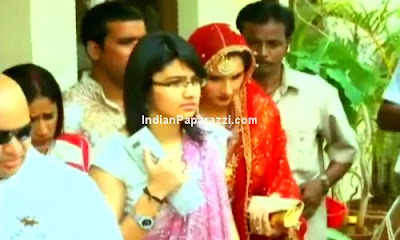 Sania Mirza wedding photos Watch Sania Mirza and Shoaib Malik  Wedding photos & Video Highlights
