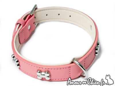 collier-chien-cuir-rose-os