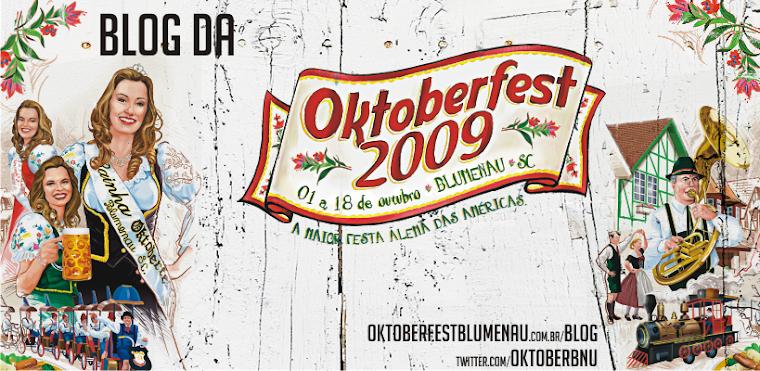 Blog da Oktoberfest 2009