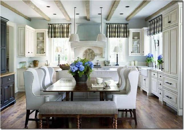 Clara Lane Home Great Kitchens