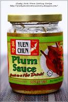 Plum Sauce ???