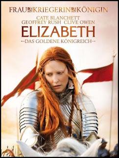 Elizabeth, A Era de Ouro