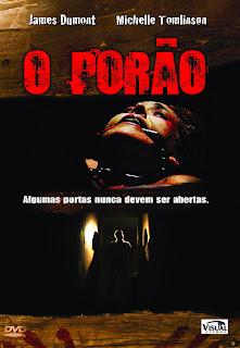 Baixar Filme O Porão (Dublado) Gratis terror p o 2007