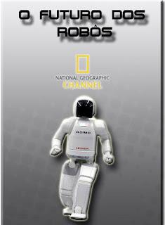 Filme Poster  O Futuro dos Robôs DVDRip RMVB Dublado