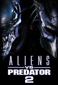 Alien vs. Predador 2 Dubaldo (2007)