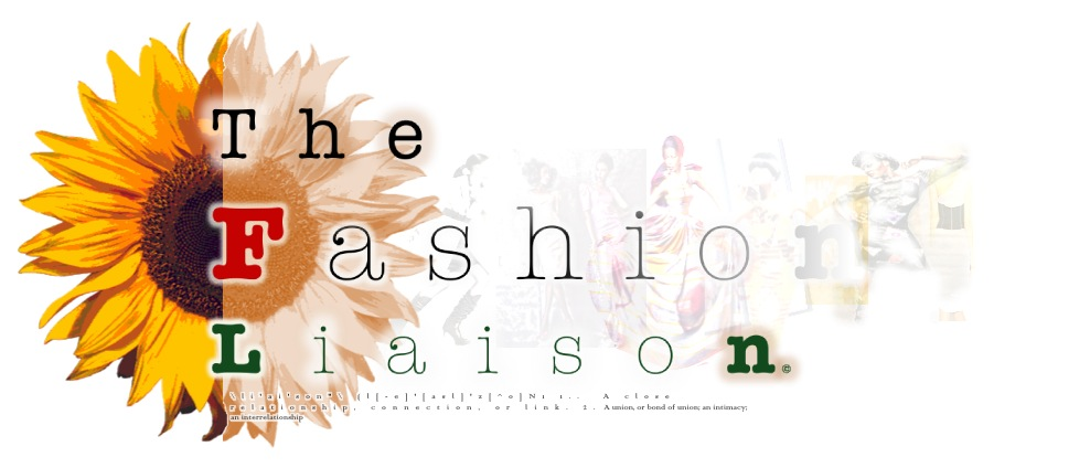 The Fashion Liaison