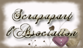 L'Association Scrapapart