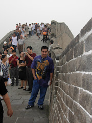 Visite CHINA