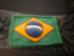 """""""Pátria amada Brasil"""""""