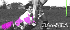 Editorial Dragostea