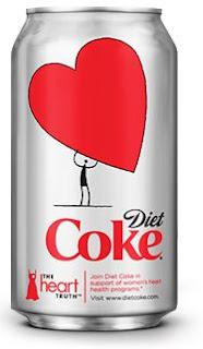 Diet Coke Take Extraordinary to Heart Instant Win