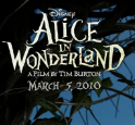 Alice in Wonderland Six Impossible Things Sweepstakes