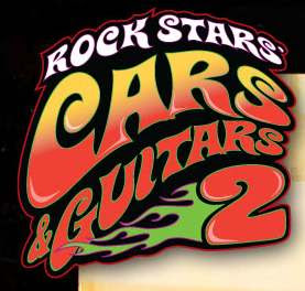 Henry Ford Rock Stars Cars and Guitars II Instant Win Game