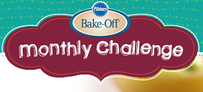 The Bake-Off Monthly Challenge Sweepstakes and Contest