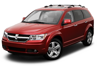 CBS Radio Amplify Your Journey Sweepstakes, Win a Dodge Journey